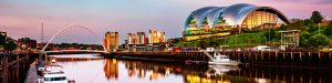 Business Hotels in Newcastle