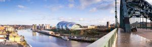 Visit Newcastle